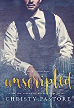 Unscripted (The Scripted Duet Book 1)