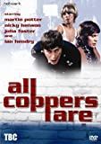 All Coppers Are [NON-USA FORMAT, PAL, Reg.2 Import - United Kingdom]