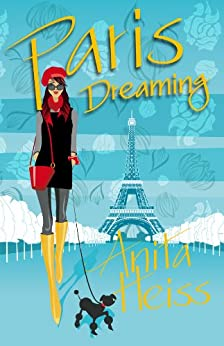 Paris Dreaming Kindle Edition By Anita Heiss Literature border=