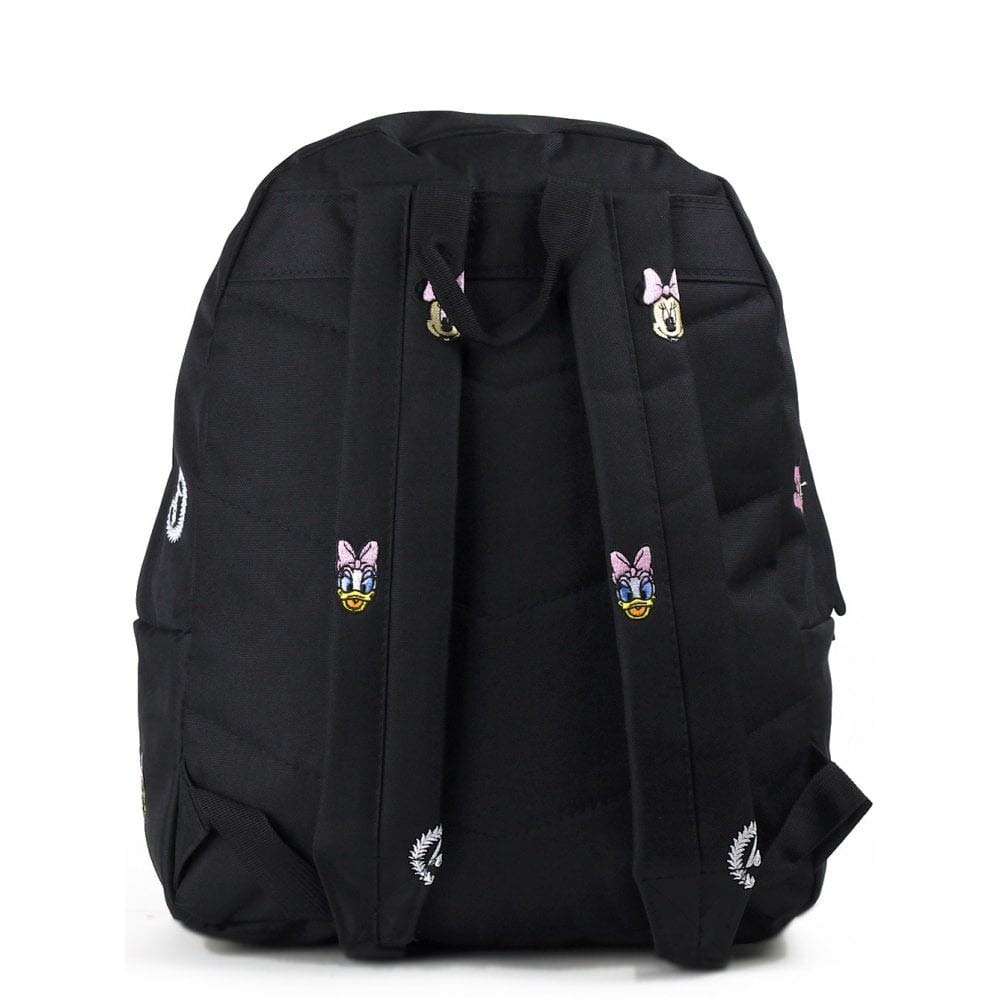 1aeaff52ff81 HYPE Disney Faces Backpack Black Schoolbag DIS18121 Hype Bags   Amazon.co.uk  Luggage
