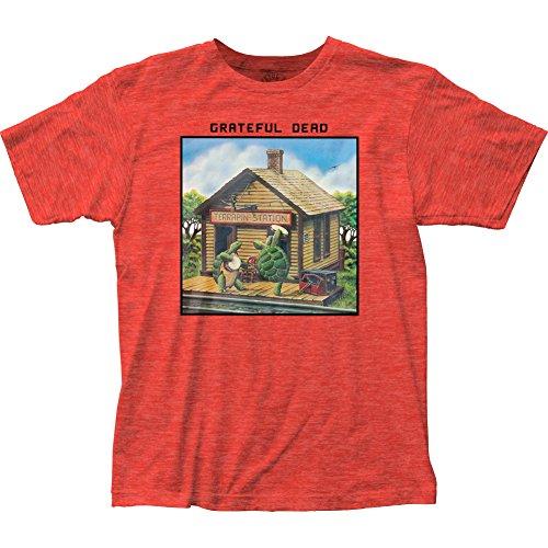 (Grateful Dead - Terrepin Station (slim fit) T-Shirt Size L)