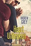 Heart Unbroken (Hearts Entwined Book 4)