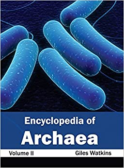 Encyclopedia of Archaea: Volume II: 2