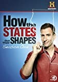 Buy How the States Got Their Shapes: Season 1