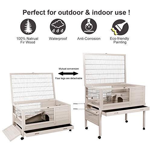 Buy bunny habitats and cages