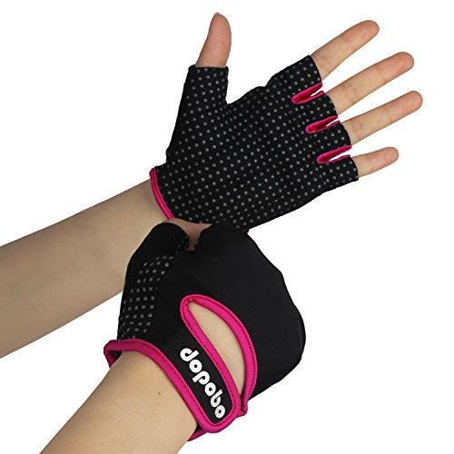 Dopobo Weightlifting Half finger Dumbbells Spinning product image