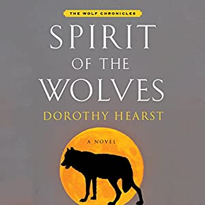 Spirit of the Wolves Audiobook