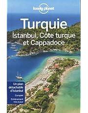 TURQUIE, ISTANBUL, COTE T