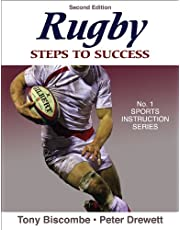 Rugby-2nd Edition