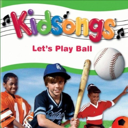 I Get Around (Kidsongs I Get Around)
