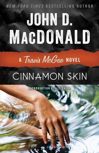 Cinnamon Skin Travis McGee Novel ebook product image