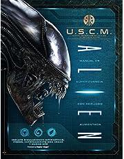 Alien: Manual de supervivencia con realidad aumentada (Series y Películas)