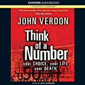 Think of a Number | John Verdon