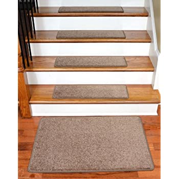 Dean Serged Diy 27 Quot X 9 Quot Imperial Carpet Stair Treads 13