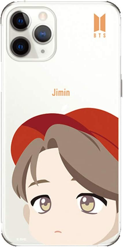 Amazon Com Bts Motion Face Clear Soft Phone Case For Samsung