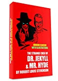 Image of The Strange Case of Dr. Jekyll and Mr. Hyde with Illustrations (Horror Classic)