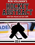 img - for Rob Vollman's Hockey Abstract 2014 book / textbook / text book