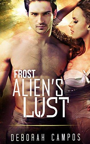 Frost Alien