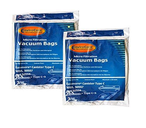 vacuum cleaner bag type c - 9