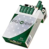 Wild Hemp Cigarettes - Hemp-Ettes