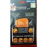 NFL Detroit Lions Pumpkin Carving Kit