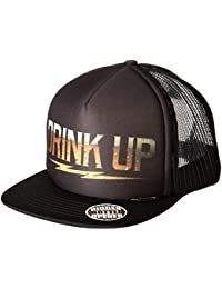 Men's Drink up F.u. Trucker Hat