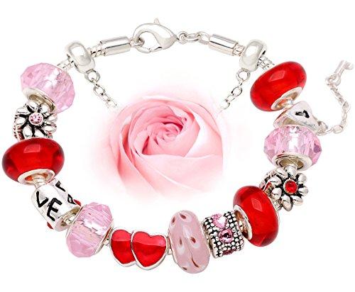 Holds Hearts Together Bracelet Sweet