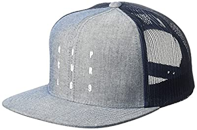 Rip Curl Men's Line up Trucker from Rip Curl