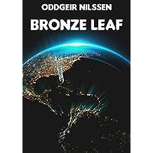 Bronze Leaf (Norwegian Edition)