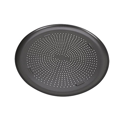 AirBake Nonstick Pizza Pan, 15.75 in