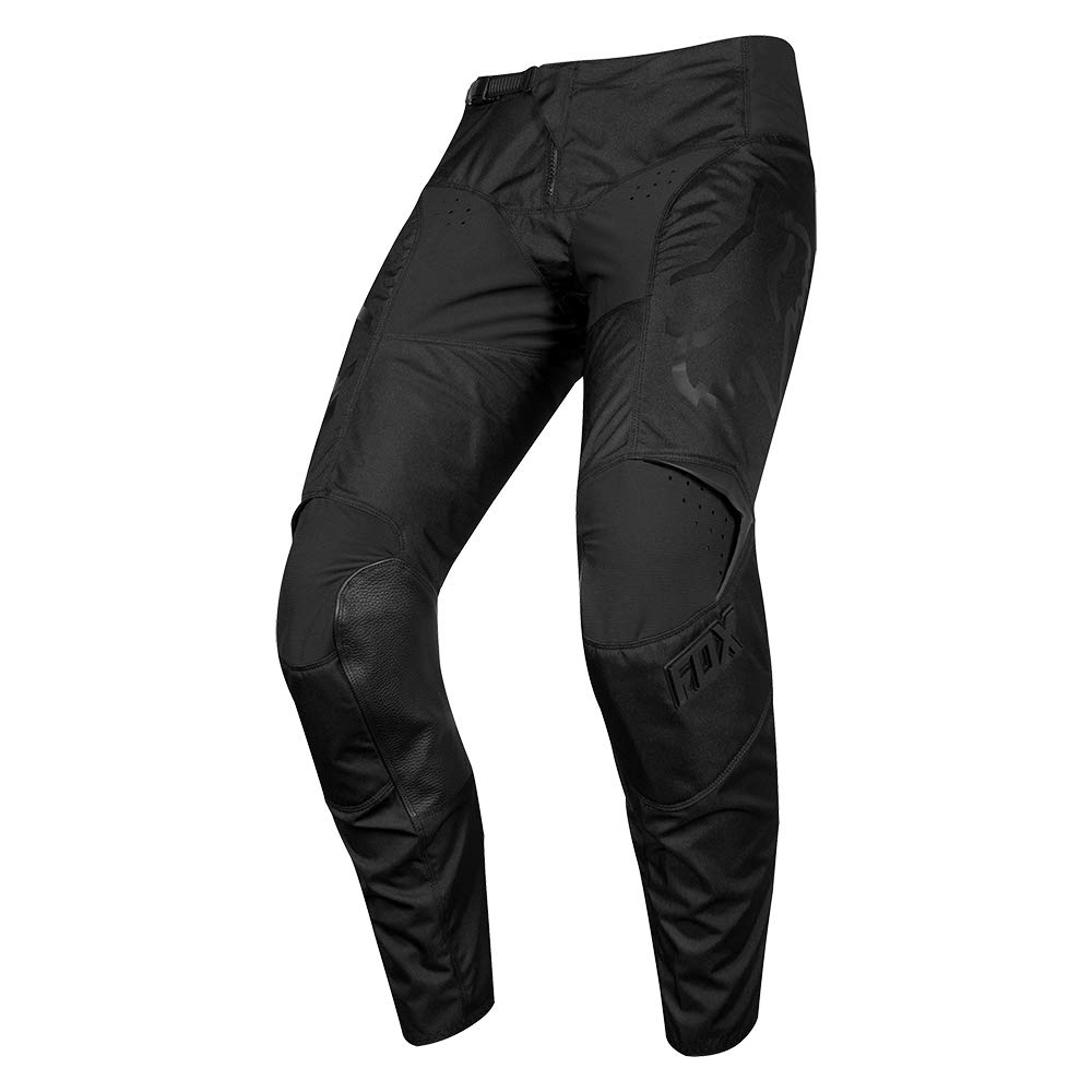 Fox Racing 180 Sabbath Men's Off-Road Motorcycle Pants - Black / 40