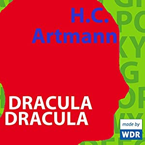 Dracula Dracula Hörspiel