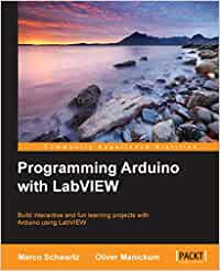 Programming Arduino With Labview Amazon Es Marco border=