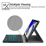 Fintie Keyboard Case for Samsung Galaxy Tab S4 10.5