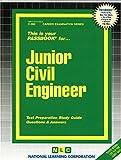 Junior Civil Engineer(Passbooks) (Career Examination Series : C-395)