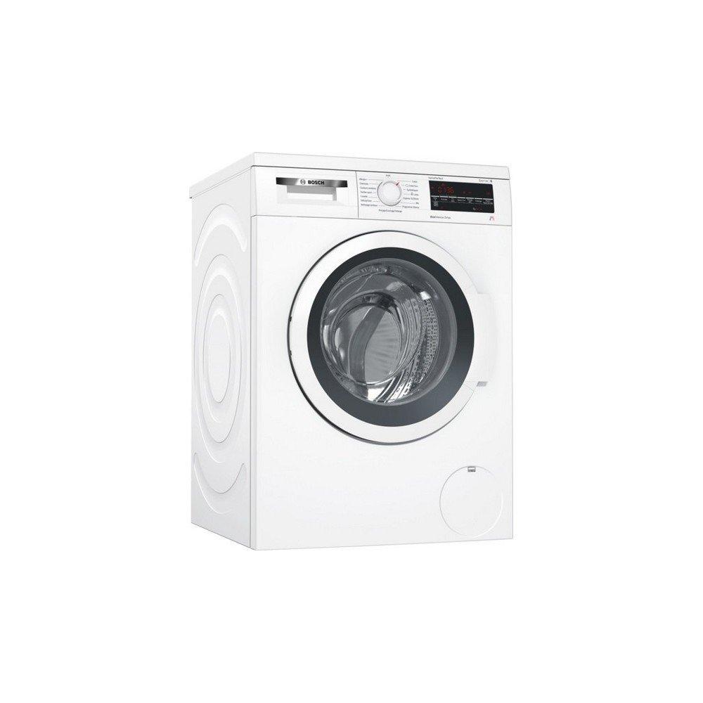 Bosch WUQ28418FF Lavadora, 58 Litros, Blanco: Amazon.es: Hogar