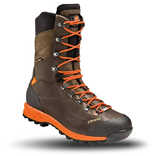Crispi Zapatos, Botas De Titan Gtx Marrón Anaranjado 42
