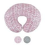 Water Resistant Nursing Pillow Cover | Premium