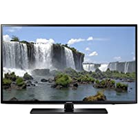 SAMSUNG UN55J6201AFXZA LED 1080p 120 MR Full HD Smart TV, 55 (Certified Refurbished)