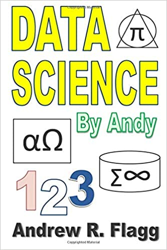 Data Science by Andy