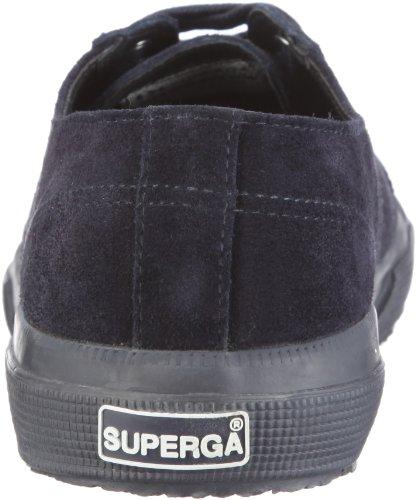 Superga Adulto Blau Unisex Zapatillas Blue Azul 2750 Full qrq4T