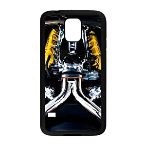 Dodge Samsung Galaxy S5 Cell Phone Case Black gift pp001_9469325