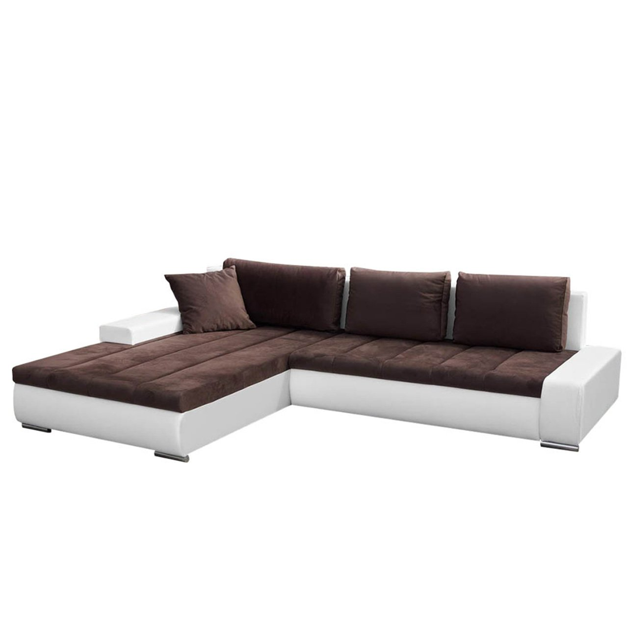 Sofas elegantes amazing sofa sevilla elegante inkl with for Schlafsofa newheaven