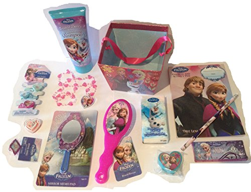 Princess Elsa Amp Anna Filled Gift Box Ehouseholds Com