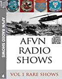 Good Morning Vietnam - 4 Cd Unabridged Audio Set - Armed Forces Radio Vietnam