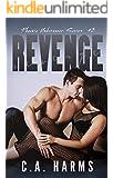 Revenge (Phoenix Undercover Book 3)