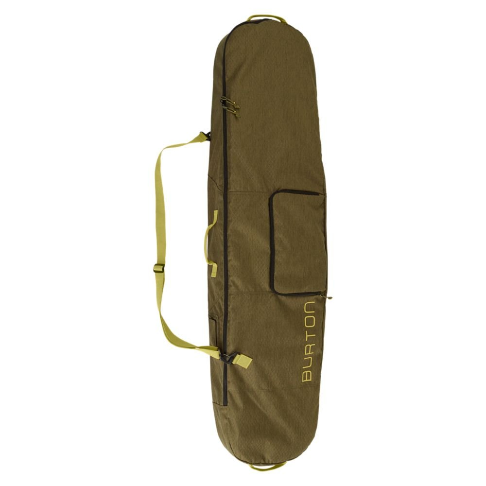 Burton Board Sack Snowboard Bag - Jungle 146cm by Burton