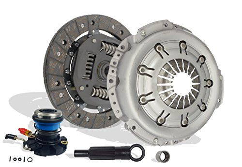 Clutch Kit Slave Hd Fits Ford Explorer Ranger Mazda Navajo B4000 4.0L - Ford Ranger Clutch Master
