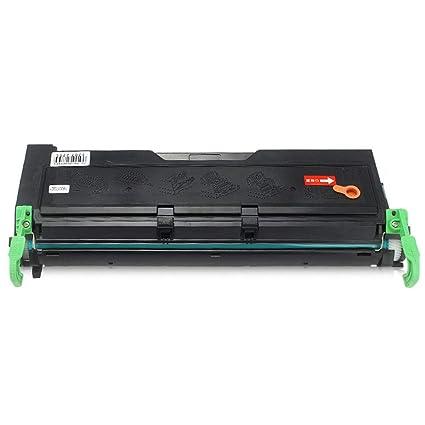 Aplicable EPL-1280 negro fácil de agregar polvo con chip ...