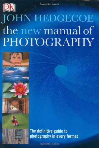 An authoritative, up-to-date overview of the art of photography offers deatiled instruction in every skill a photographer of any skill level needs to take great pictures and furnishes practical advice on every element of the photographic process, fro...